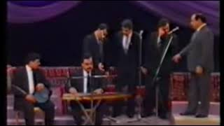 تحميل و مشاهدة نوادر صباح فخري مع أحمد أزرق تملك حب ليلى القلب مني يامن لعبت به الشمول MP3