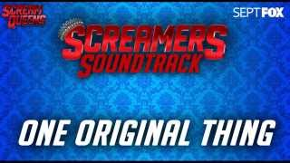 One Original Thing - Cheyenne Kimball (Screamers Soundtrack)