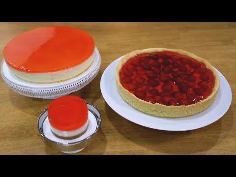 Pasta Jölesi - Kırmızı