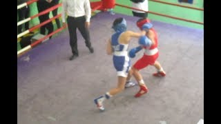 Судьи приняли неправильное решение/Judges made the wrong decision./Boxing