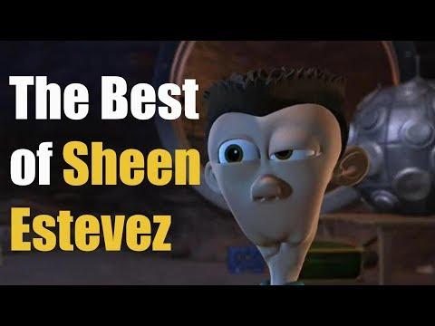 Jimmy Neutron | The Best of Sheen Estevez (Part 1)