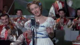 [HQ] It's A Most Unusual Day (Finale) (A Date With Judy-1948)