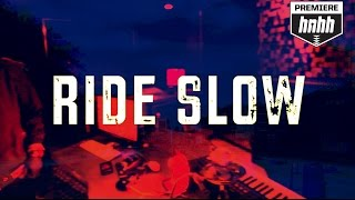 Kuniva Feat. Jon Connor - Ride Slow (Official Music Video)