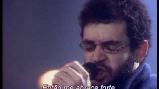 Legião Urbana - Tempo Perdido (ao vivo) Especial
