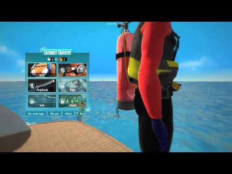 world of diving pc download
