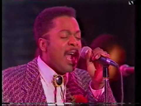 Chuck Stanley - Day By Day 'Live'