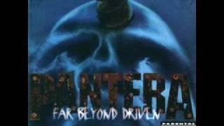 Pantera- Becoming