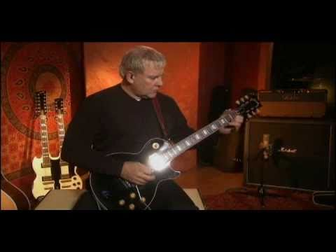 Rush - The Making Of YYZ