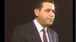 """Е. Петросян - монолог """"Речь сенатора"""" (1989)"""