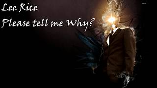 Please tell me Why? - leerice500places