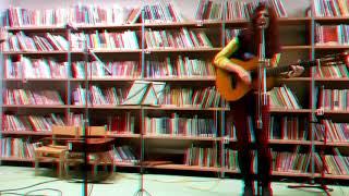 Video Amelancha - knihovna Praha-Letňany