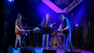 "Power Factory - Jack Bruce Tribute - Waiting in the Wings (B.B.M.) 13.6.2015 ""Reigen""-Vienna"