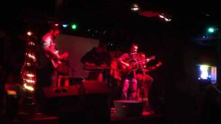 Wagon Wheel live at TapRoot in Spenard