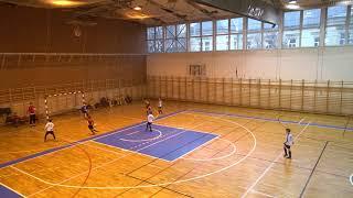 Mikulás Kupa U10 Debrecen