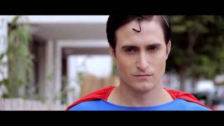 Superman Requiem  Official Theatrical Trailer