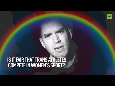 Seeking advice on how to deal with the not-at-all-calm debate surrounding trans athletes