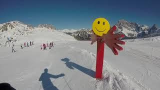 Italy ski trip 2016 | BASFC