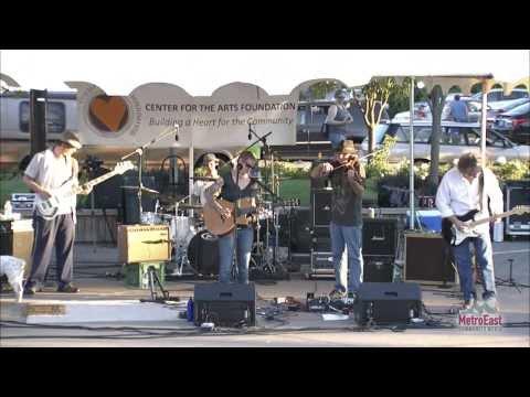 Music Mondays HD - Shannon Tower Band