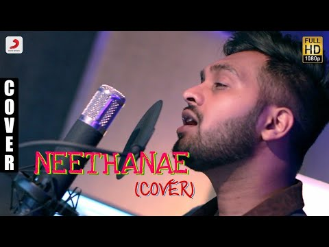 Download Mersal - Neethanae International Cover by Inno Genga HD Mp4 3GP Video and MP3