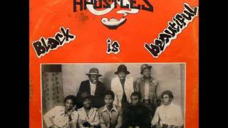 Apostles - Don't huzzle for love