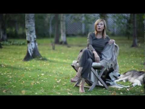 Aliona Doletskaya talks about Moscow boys