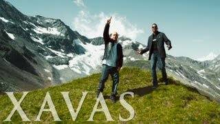 "XAVAS (Xavier Naidoo & Kool Savas) ""Schau Nicht Mehr Zurück"" (Official HD Video 2012)"