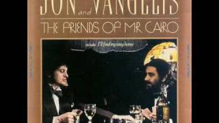 Jon and Vangelis - The Friends Of Mr. Cairo: Back To School