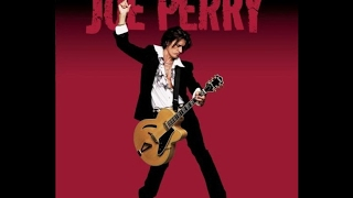 joe perry- Can't Compare
