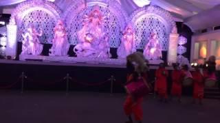 Unveiling Maa Durga - On Panchami