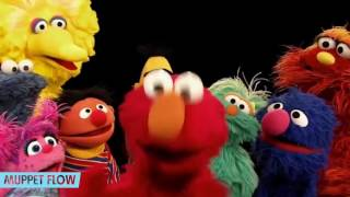 LUKE/2 LIVE CREW - I Wanna Rock You/Doo Doo Brown (MUPPET FLOW - BENITOLOCO VIDEO)