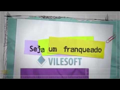 Imagem Franquia Vilesoft, um negócio de resultados