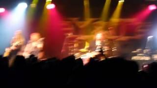 Y&T - Blind Patriot - Rock City - 06.10.12 - Nottingham