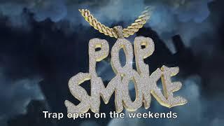 Pop Smoke, Rowdy Rebel - Make It Rain