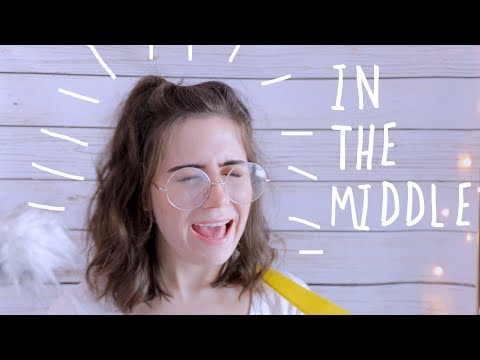 in the middle (acoustic) – original song | dodie