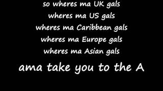 Blingy - Gambian Anthem