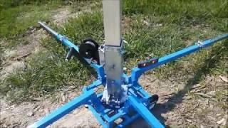 mini antenna tower - Kênh video giải trí dành cho thiếu nhi