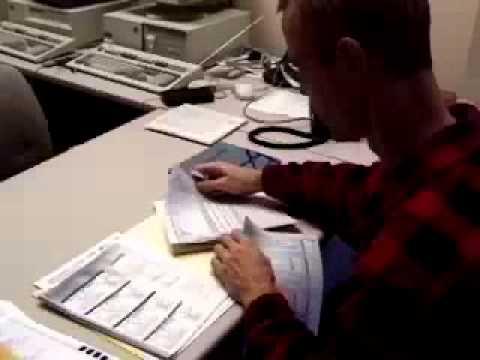 Tax Preparer Career Video