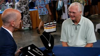 Preview: Art Deco Jewelry, Ca. 1920 | Vintage Honolulu | ANTIQUES ROADSHOW | PBS