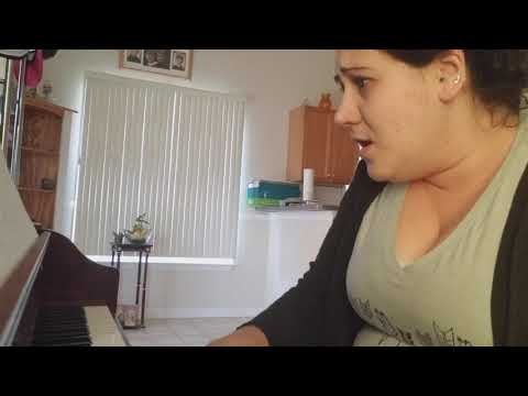 You Were Meant For Me - Jewel - Cover for piano/voice