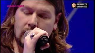 Reamonn Star (Live)   Unplugged Zermatt 2008 HQ