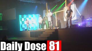 #DailyDose Ep.81 - SUPERBOWL PARTAAY! | #G1GB