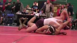 Jack Reina Beats #5 in New York State