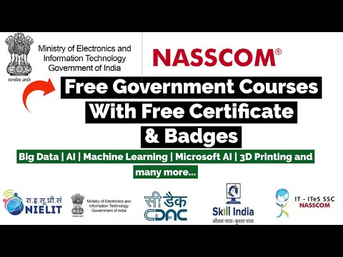 Free Government Course With Certificate   Cyber Security ...