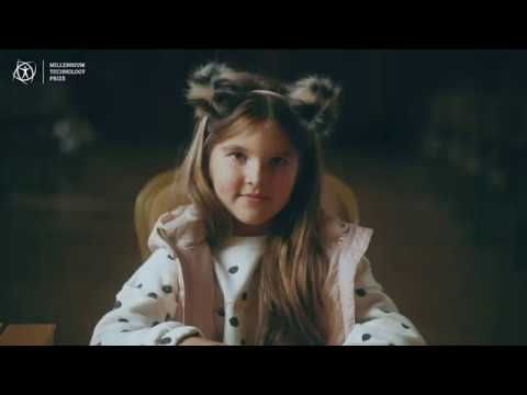 Let's take good care of tomorrow, Millennium Technology Prize story video