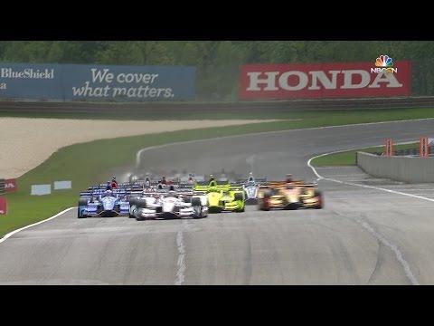 INDYCAR Fast Forward: Honda Indy Grand Prix of Alabama