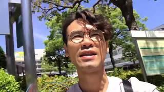 Vlog広島の旅!のんびり観光スポットに行ってみた^^