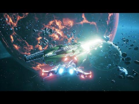 EVERSPACE Steam Key GLOBAL - 1