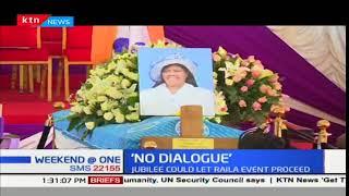 Pressure on President Uhuru Kenyatta to constitute his cabinet