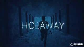"Video Minority - ""Hideaway"" (Lyric Video)"