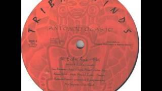 Antonio Ocasio - Echu Aye (Vocal)
